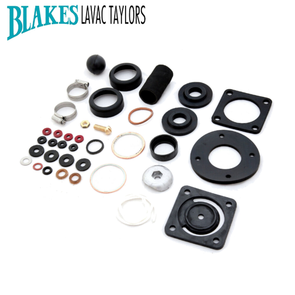 Baby Blake Perishable Spares Kit