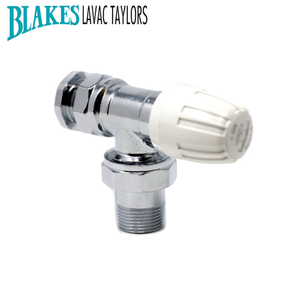 Blakes Lavac Taylors - Safety Control Valve