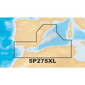 Platinum+ XL Chart • 5P275XL Mediterranean South W
