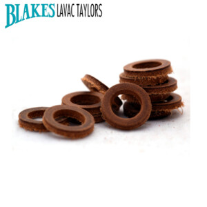 Blakes  Taylors - 25mm Leather Washer