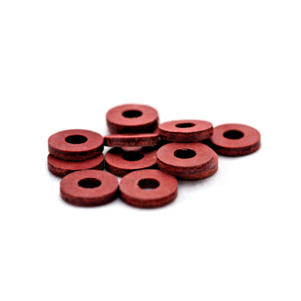 Blakes  Taylors  -  6mm Leather Washer