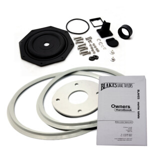 Zenith Manual Universal Spares Kit