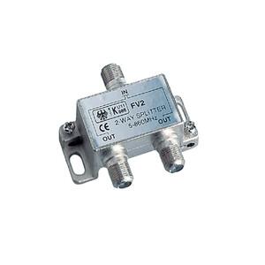 2 Way Splitter For V9125+V9112