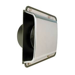 Scirocco Shell Ventilator