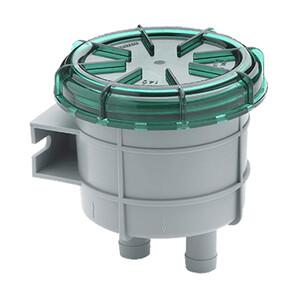 Small No-Smell Filter (16mm vent hose)