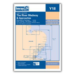 Y18 River Medway