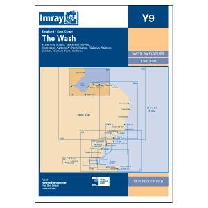 Y9 - The Wash