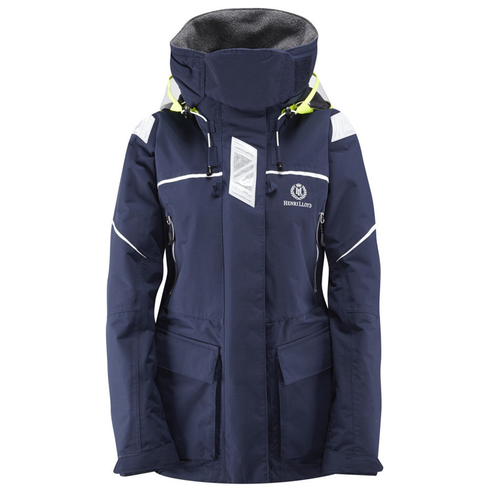 Women's Freedom Jacket - Marine
