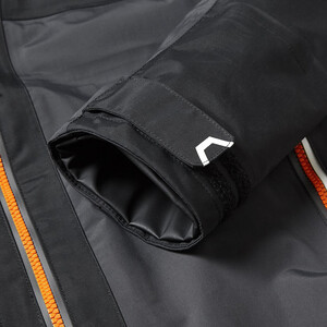 Race Fusion Jacket