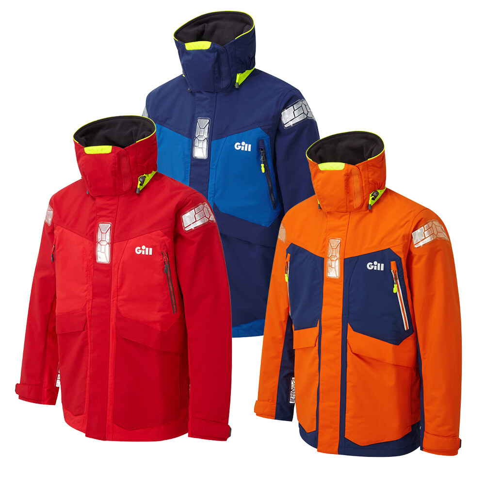 OS2 Offshore Jacket