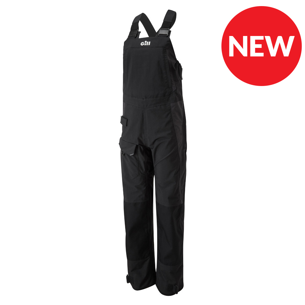 Women's OS2 Trousers - Graphite