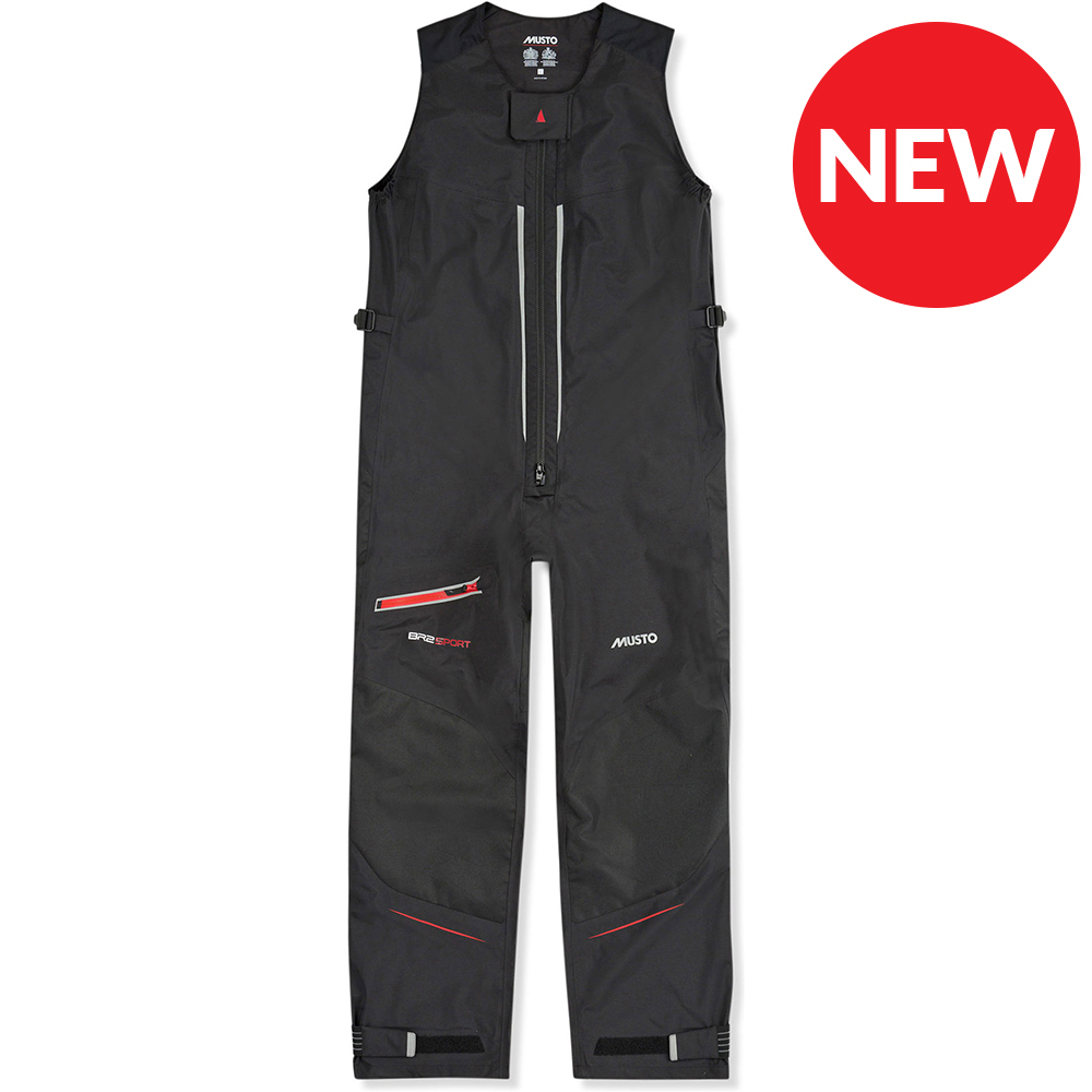 Men's BR2 Sport Trousers
