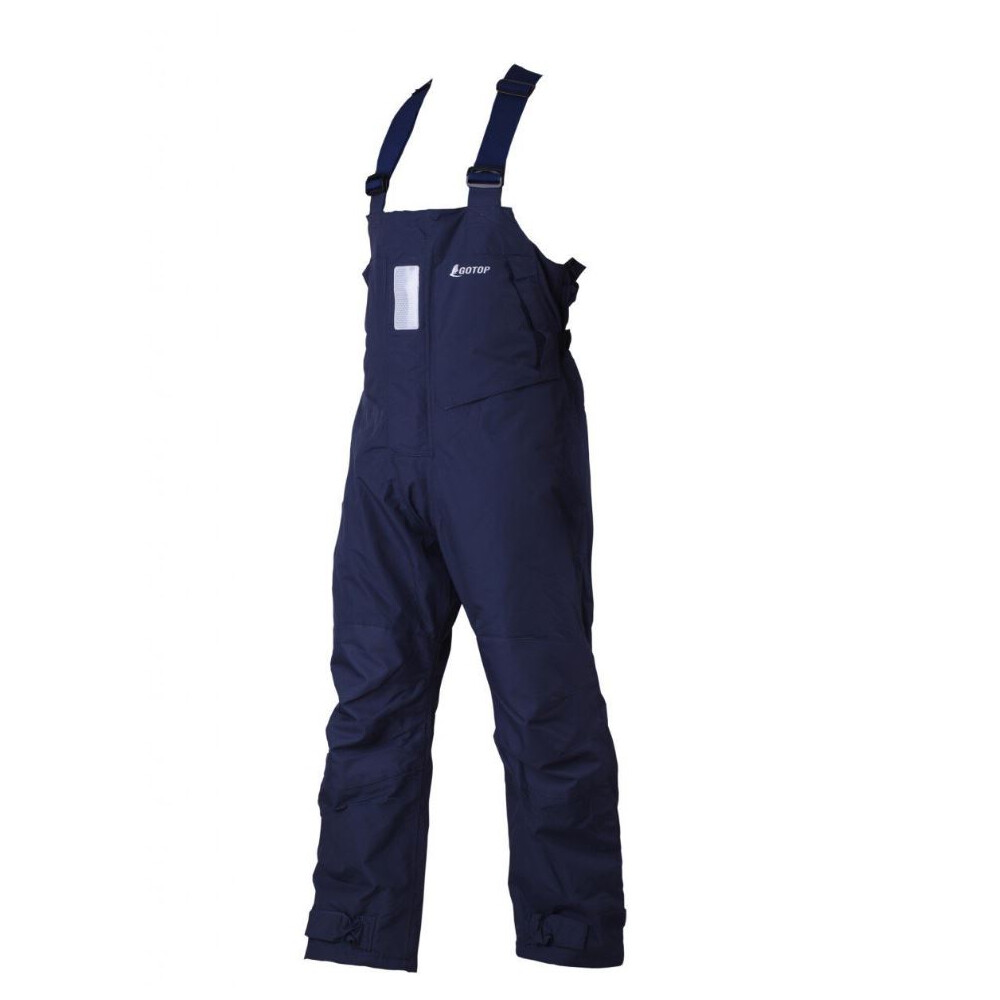 Coastal Trousers - Navy