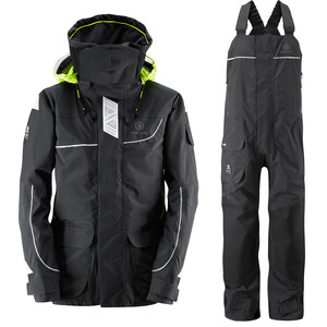 Offshore Elite Suit Deal - Black