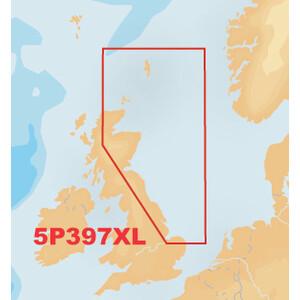 Platinum+ XL Chart • 5P397XL Eastern UK