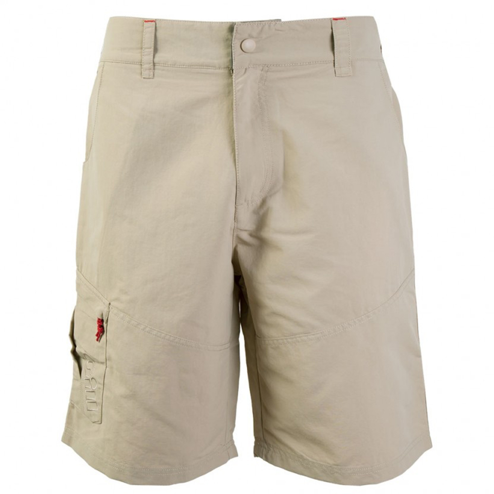 Men's UV Tec Shorts - Khaki