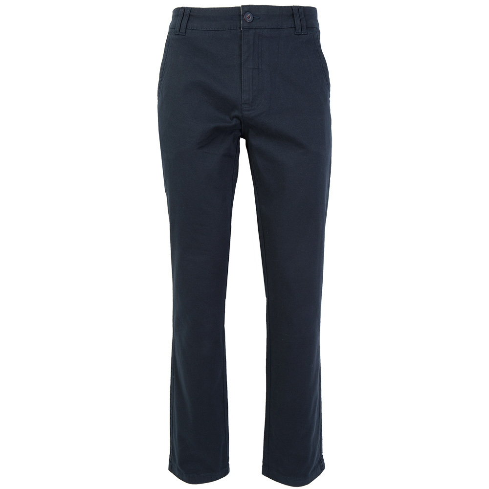 Men's Crew Trousers - Navy