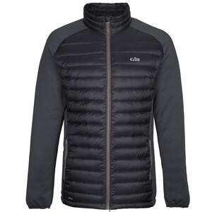 Men's Hybrid Down Jacket