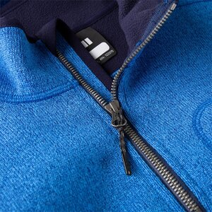 Men's Knit Fleece
