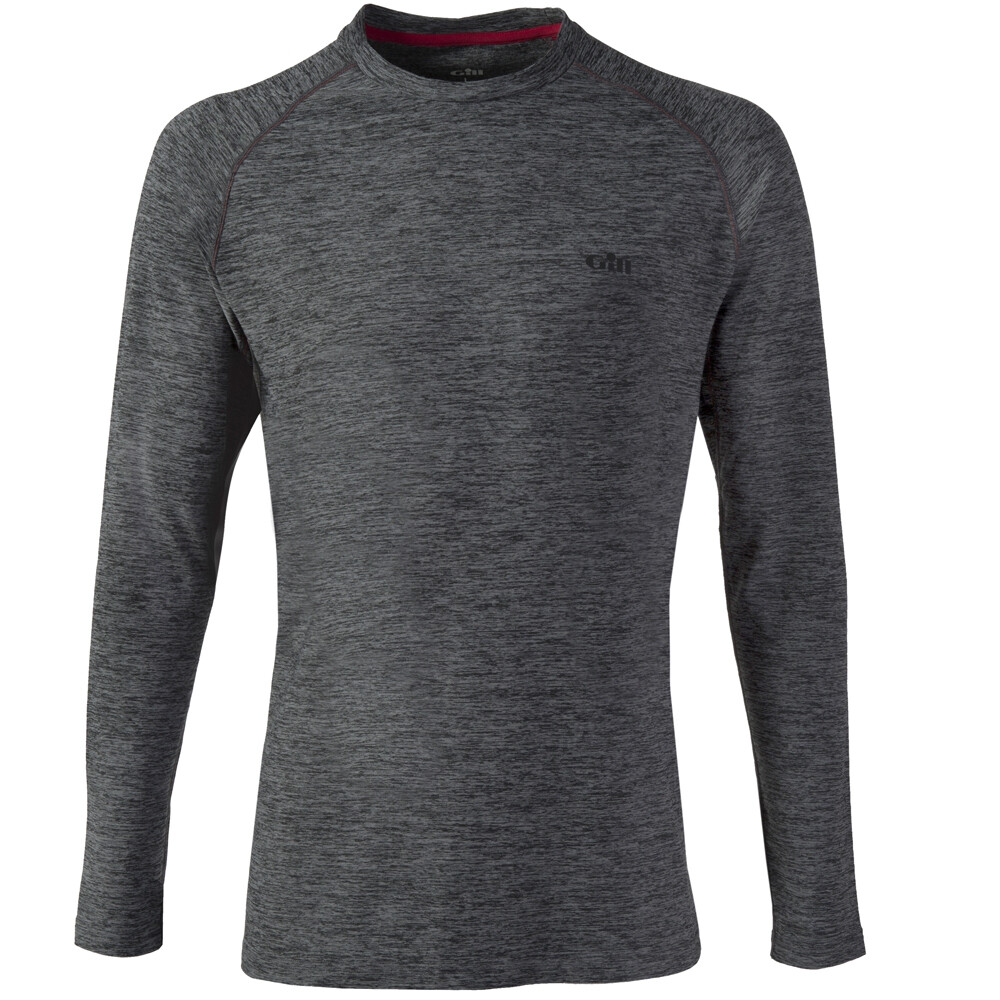 Men's Long Sleeve Crew NeckTop