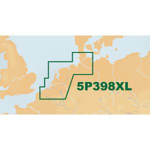 Platinum+ XL Chart • 5P398XL Hamburg to Dunkerque
