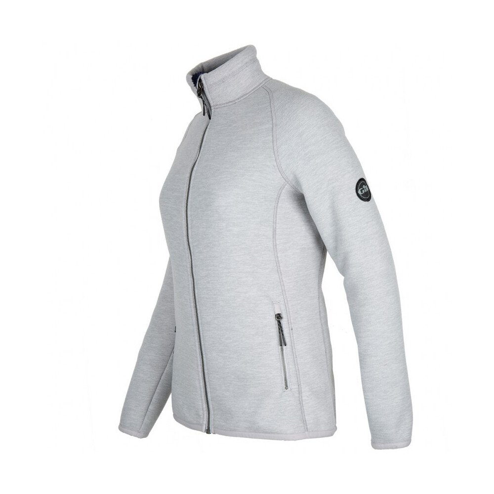 Women's Polar Jacket - Grey