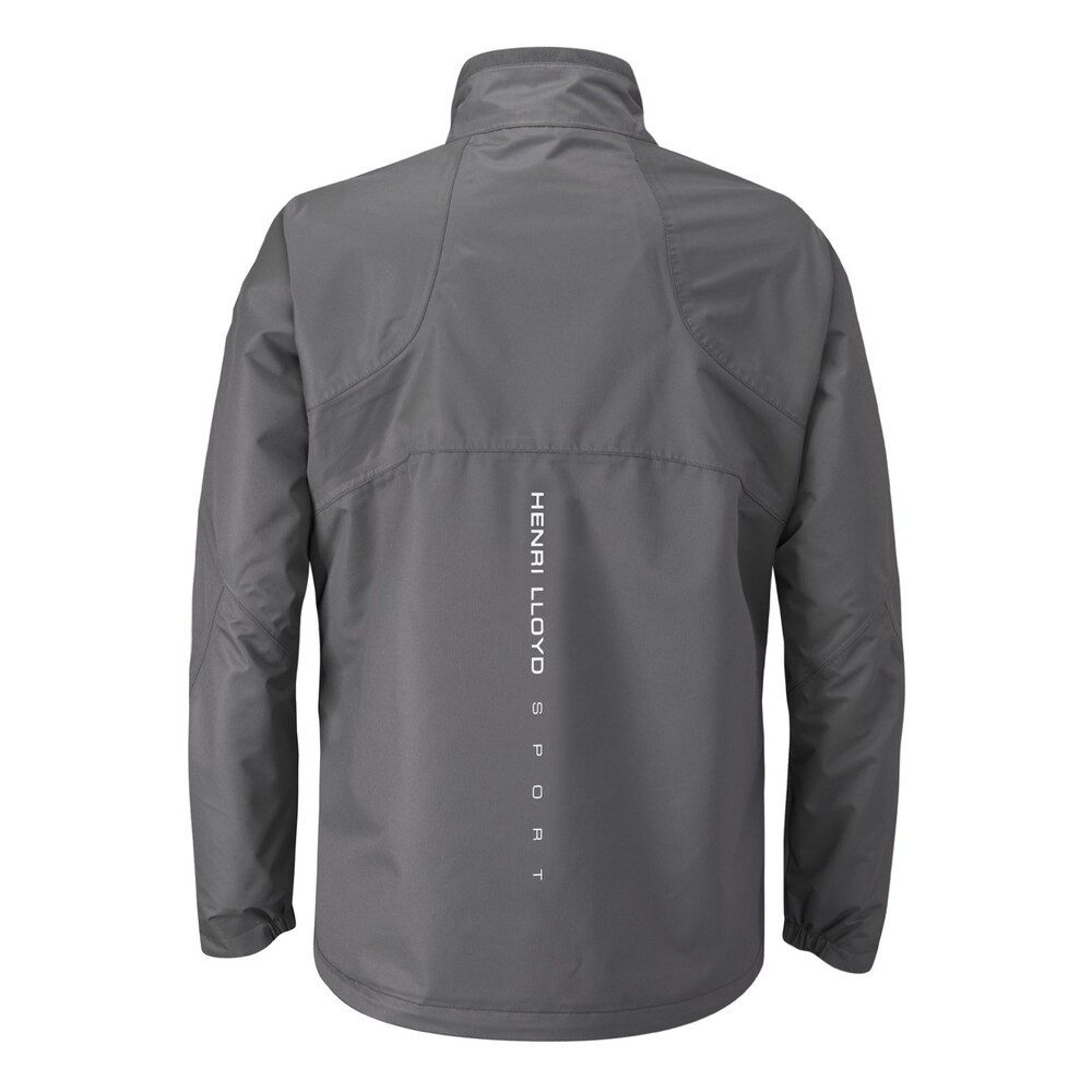 Men's Barricade Jacket - Charcoal