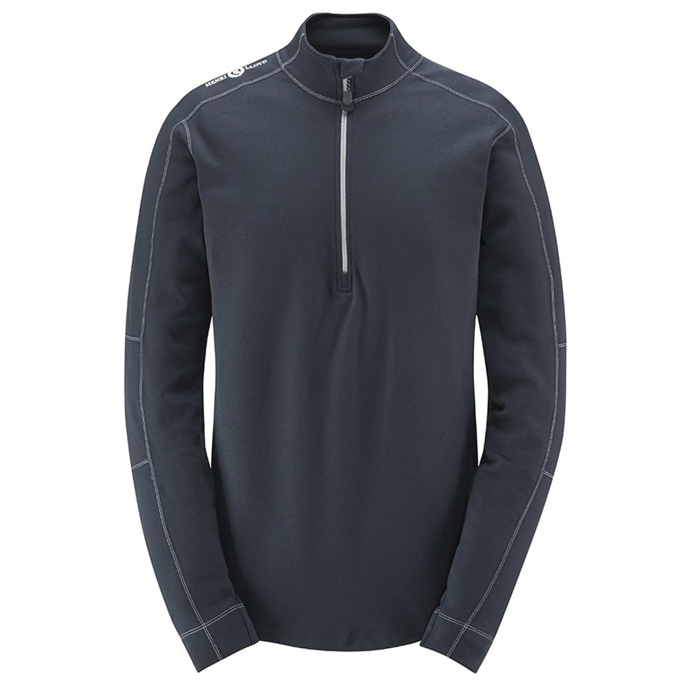 Men's Verve Fleece - Slate Blue
