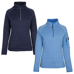 Women's Knit Fleece