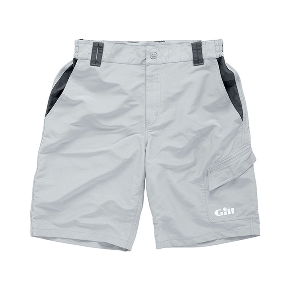 Performance Sailing Short - Silver