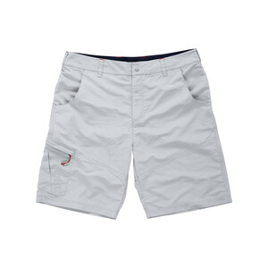 Men's UV Tec shorts - Silver Grey