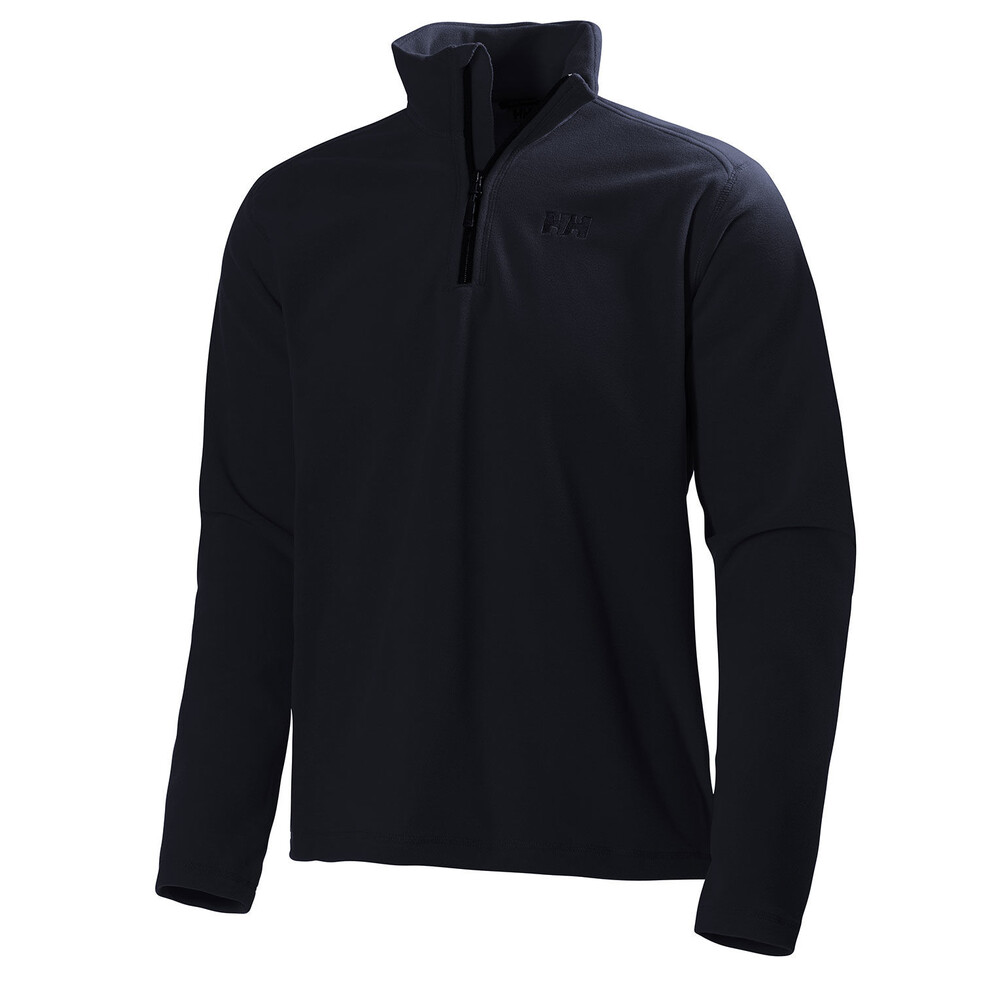 Men's Daybreaker Half Zip Fleece - Navy
