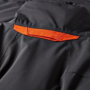 OS Insulated Jacket - Black