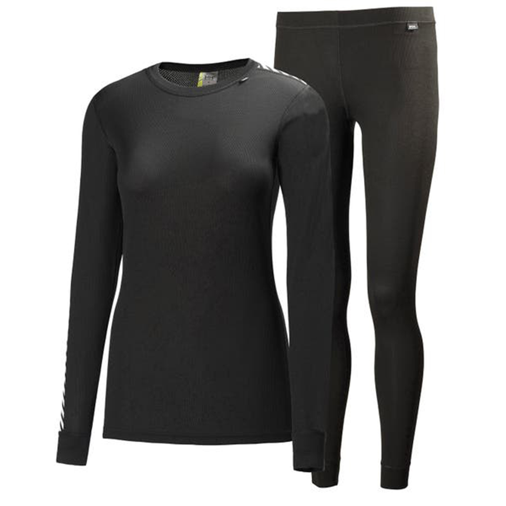 Women's HH Comfort Base Layer Twin Pack