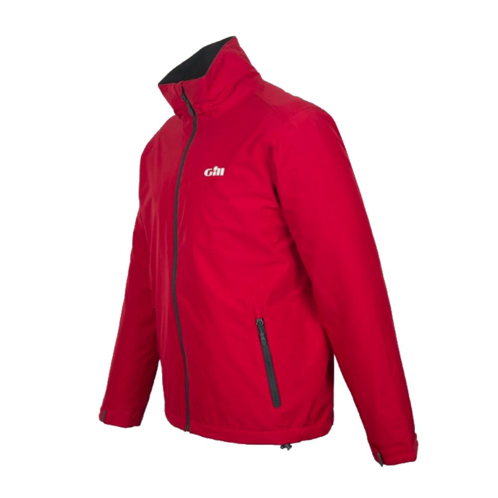 Crew Sport Jacket - Red