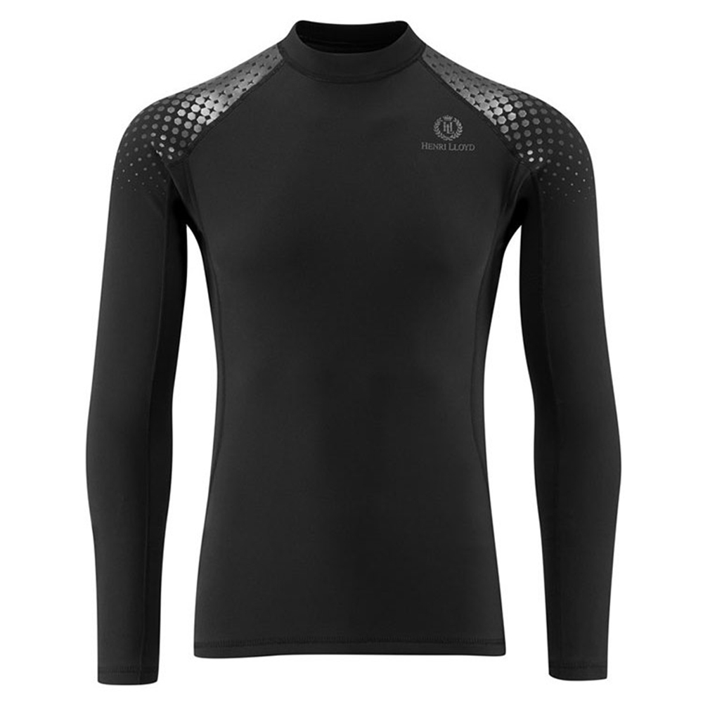 Men's Shadow 0.5mm Ventiprene Top