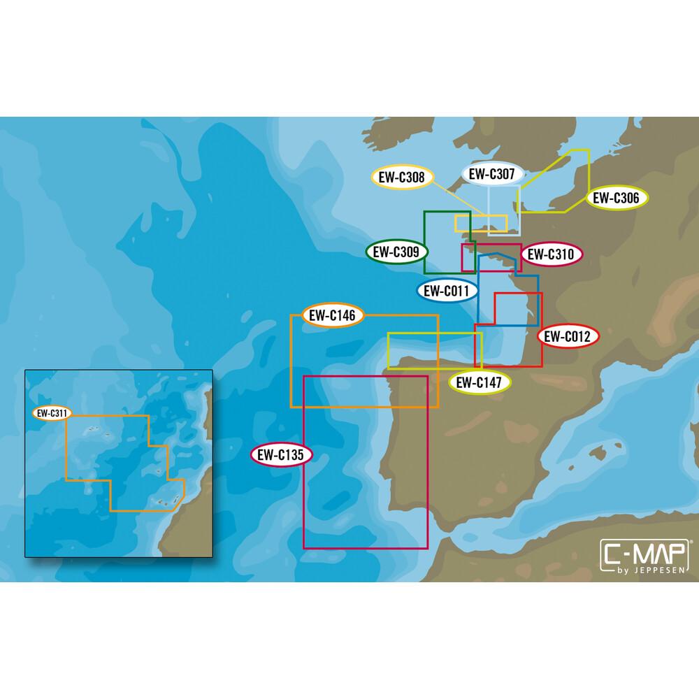 NT+ Local - CHERBOURG TO CAP FREHEL
