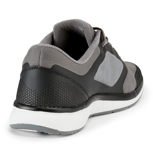 Mawgan Deck Trainer - Black & Grey