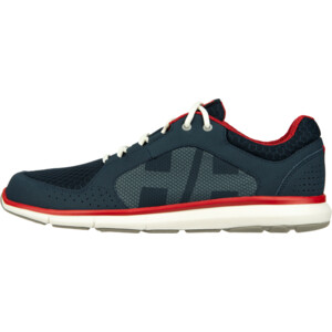 Ahiga V4 Hydropower Deck Trainer - Navy
