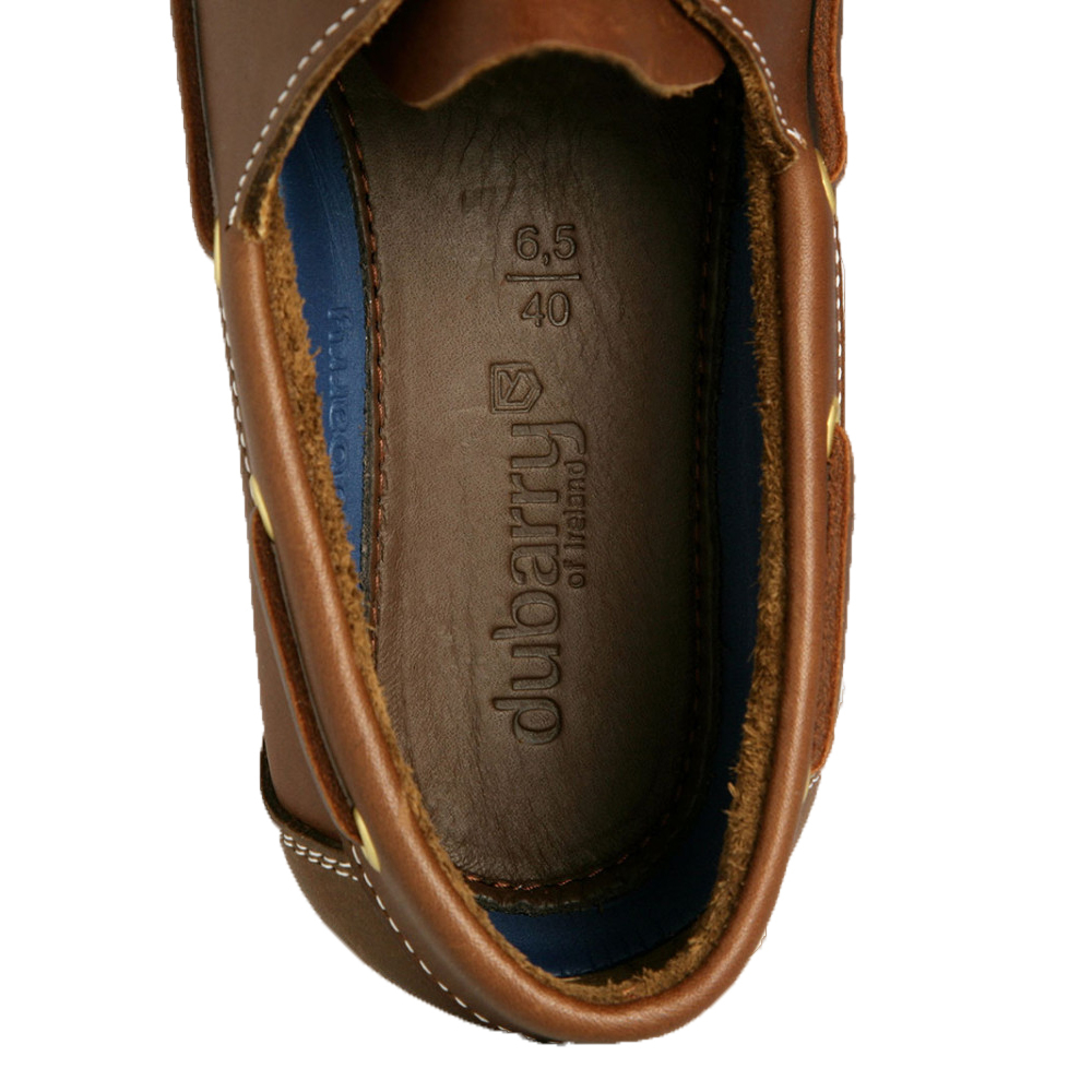 Admirals Deck Shoes