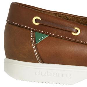 Admirals Deck Shoes