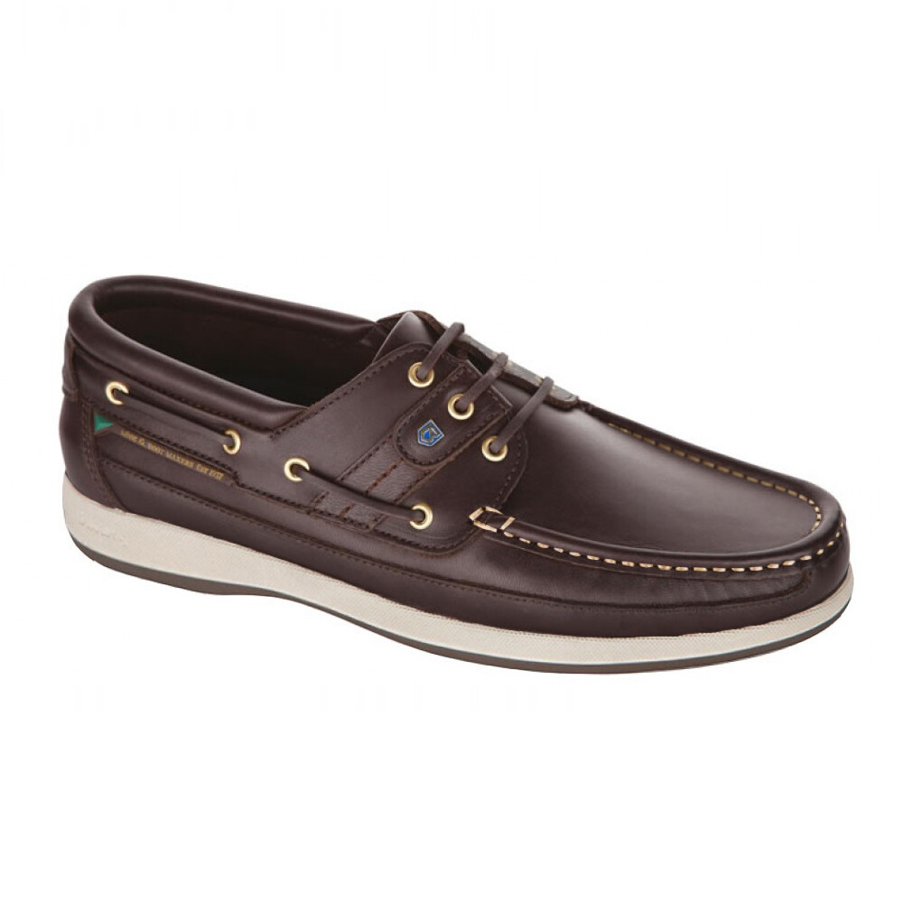 Atlantic Deck Shoe - Java