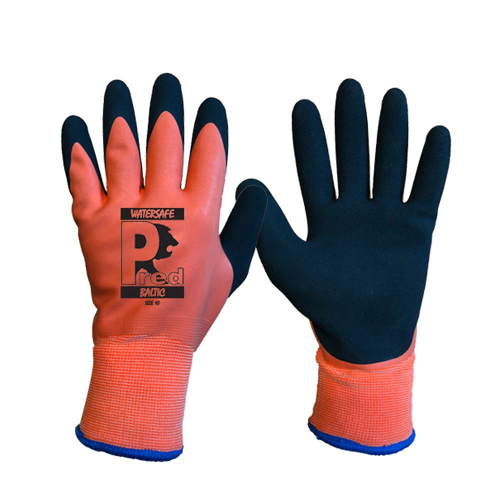Waterproof Thermal Work Glove (Pair)