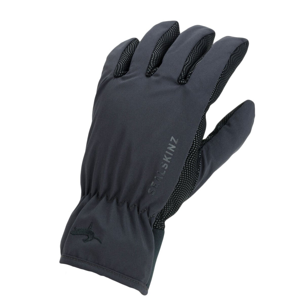 Waterproof All Weather Lightweight Glove - Black