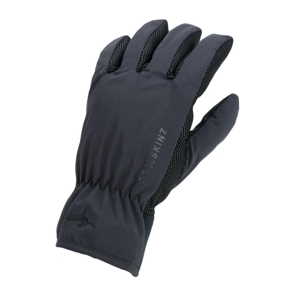 Waterproof All Weather Lightweight Glove - Black