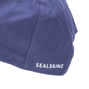 Waterproof All Weather Cap - Navy