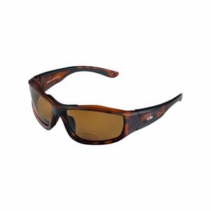Sense Bi-Focal Sunglasses - Tortoiseshell