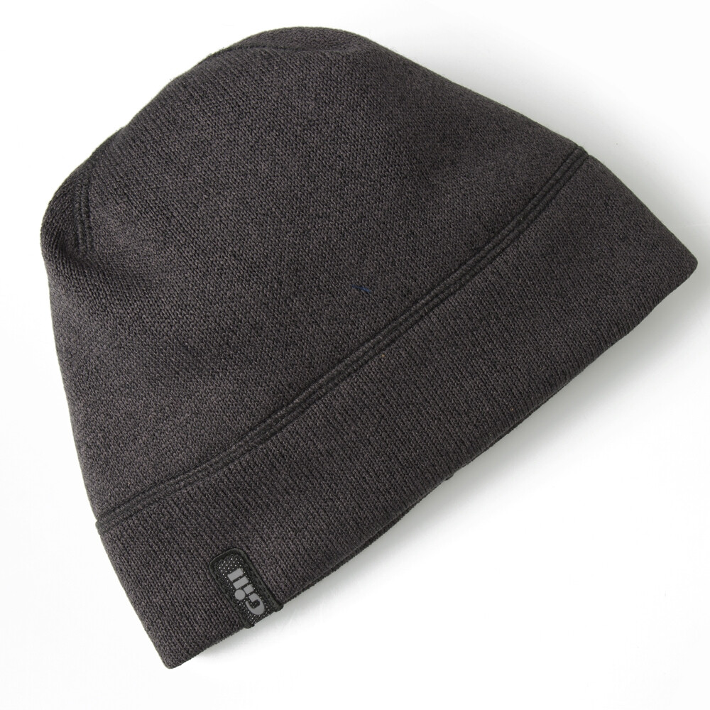 Knit Fleece Hat