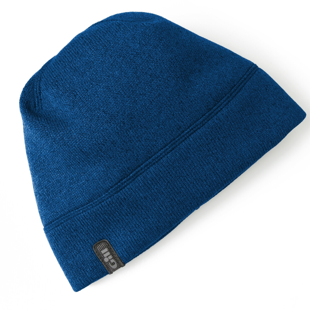 Knit Fleece Hat