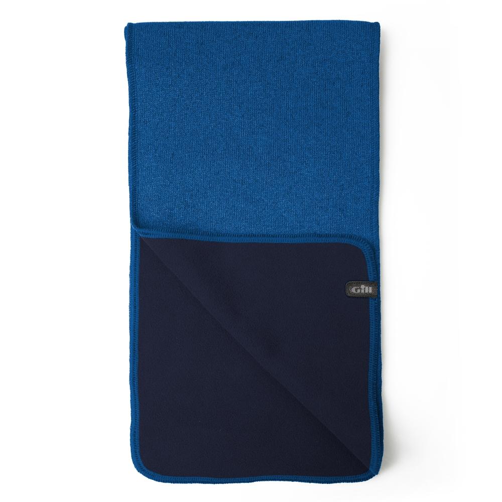 Knit Fleece Scarf